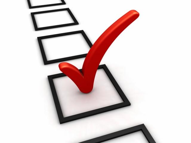 ЦИК: На выборы 8 сентября кандидатов выдвинули 54 партии и 14 общественных организаций