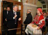 Продолжается визит П.Н. Грудинина в Самарскую область