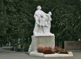 Энгельс. Открытое письмо по памятнику «Крупская и дети – пионеры»