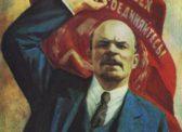 Газета «Правда». Ленинские уроки политграмоты для пролетариата