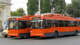 Электротранспорт Саратова не прекратит свою работу