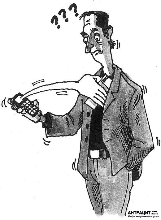 Причастны ли операторы сотовой связи к СМС-мошенничеству? Депутатский запрос В.Ф. Рашкина