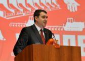 А.Ю. Анидалов выступил на VII совместном Пленуме ЦК и ЦКРК КПРФ