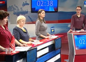 Саратов- телеканал Россия 24. Дебаты доверенных лиц кандидатов на должность Президента РФ 14 марта 2018 года