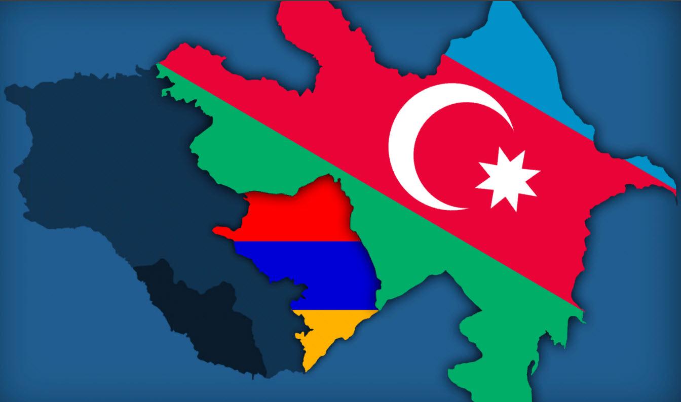 Газета «Правда». стали известны факты активного участия Украины в разгоревшемся вооружённом конфликте в Нагорном Карабахе