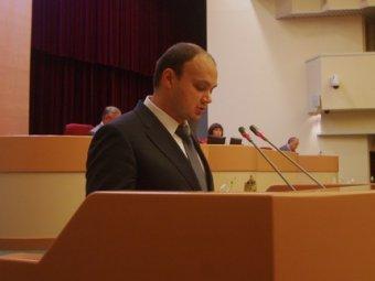 Новый министр финансов пообещал сократить госдолг за счет расходов на содержание органов власти