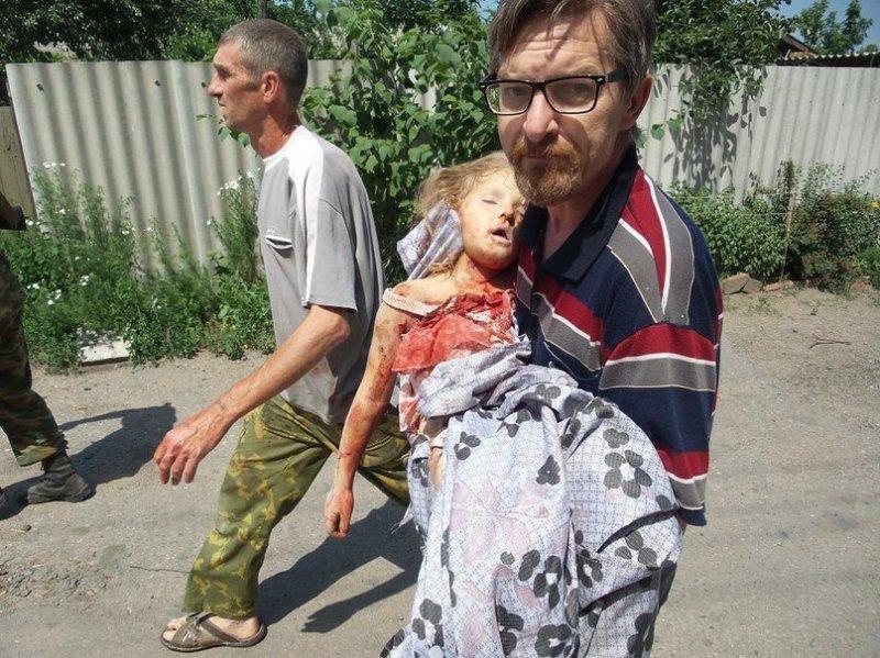 Запад шокирован данными ООН о числе погибших на Украине