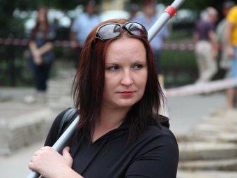 Саратовскую коммунистку оштрафовали за репост статьи о сравнении «Правого сектора» и «Единой России»