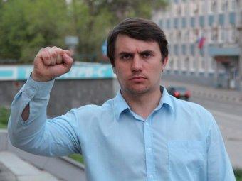 В саратовский избирком подано ходатайство о проведении референдума
