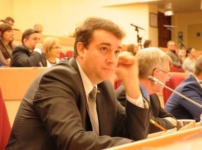 12 октября состоялось пятое внеочередное заседание Саратовской городской думы.