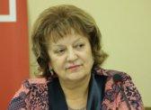 Алимова о втором сроке Радаева: «Это гибель, область будет катиться в пропасть»
