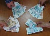 Размер средней взятки в Саратове за год увеличился на 30 тысяч рублей