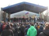 Алимова: Запрет властей спровоцировал массовость саратовской акции протеста