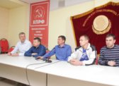 Саратовские дальнобойщики выразили недоверие Владимиру Путину