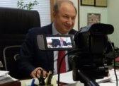 ФСБ запретила Рашкину публиковать ответ на запрос о «дворцах» Медведева