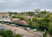 Жители Заводского района озабочены спилом деревьев «для благоустройства»