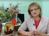Ольга Алимова поздравила земляков с Днём медицинского работника