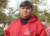 Дмитрий Сорокин объявил сухую голодовку