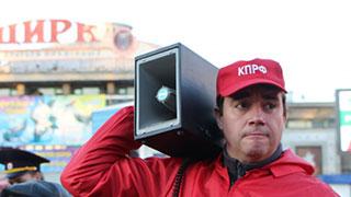 Оппозиционер Анидалов: Не Нестерову указывать, чем мне заниматься