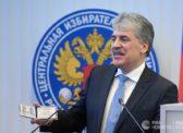 ЦИК зарегистрировала Грудинина кандидатом в президенты России