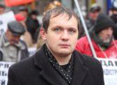 Коммунист Владимир Новиков добился аннулирования малой урны на УИК №185