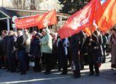 Саратовские коммунисты отметили День космонавтики