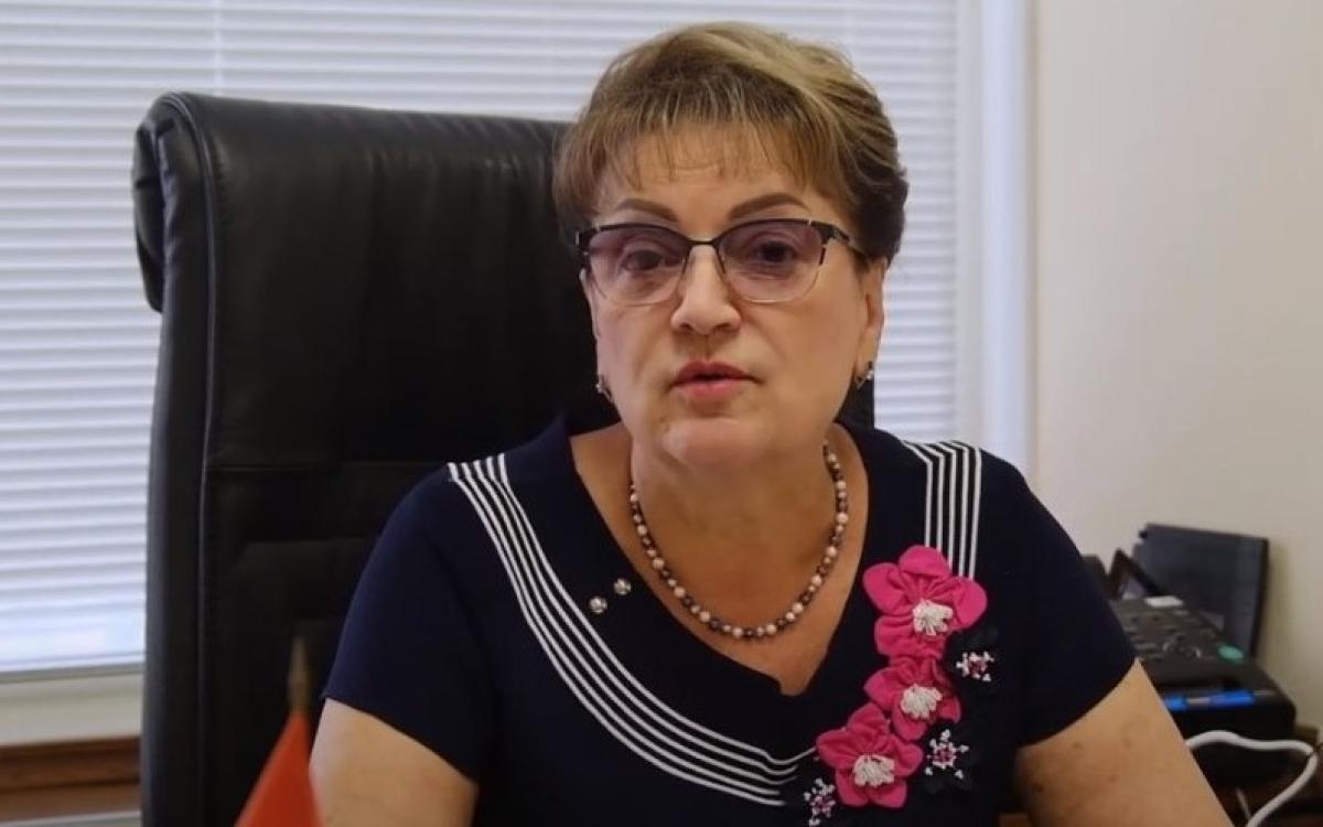«Памятник Госдуме за этот созыв – принятая пенсионная реформа»: депутат рассказала о итогах работы 7-го созыва