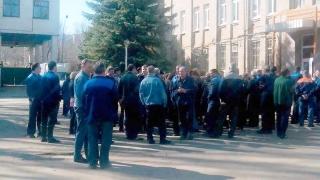 Первый секретарь Саратовского горкома КПРФ Александр Анидалов: О непростой ситуации на заводе «Контакт»