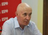 Юрий Синельщиков провёл приём граждан по личным вопросам