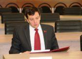 Заседание Совета депутатов муниципального образования г.Балаково