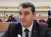 Анидалов предложил лишить Общественную палату Саратовской области здания
