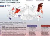 Саратовская область продолжает стремительно опускаться в национальном рейтинге трезвости