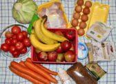 Саратовская область вошла в тройку регионов с самой обременительной стоимостью еды