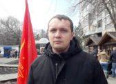 У Владимира Новикова коронавирус