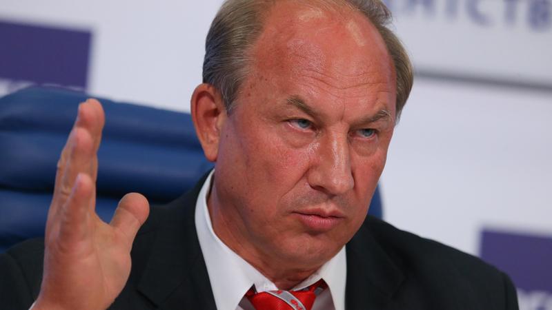Валерий Рашкин поддержал Лукашенко в эфире радио «Говорит Москва»