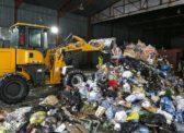 Неоплата вывоза мусора в России достигла 70 процентов