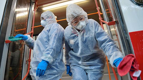Роспотребнадзор утвердил правила профилактики коронавируса