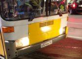 Саратовец заподозрил водителей автобусов в саботировании безналичной оплаты проезда