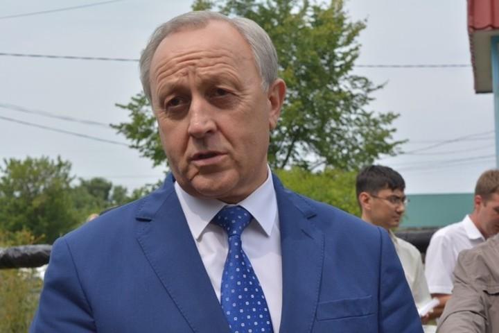 СМИ: Валерий Радаев получил замечание от президента Путина за то, что не выполнил поручение