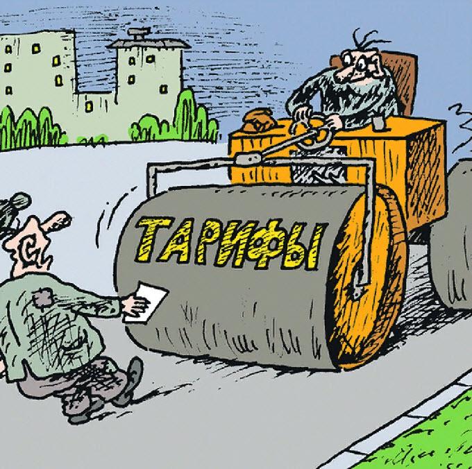 Балаково. Ремонт дорог выглядит как жалкая подачка от «Единой России»
