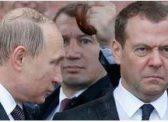 Сергей Обухов про набирающий темпы транзит власти и отставку Медведева