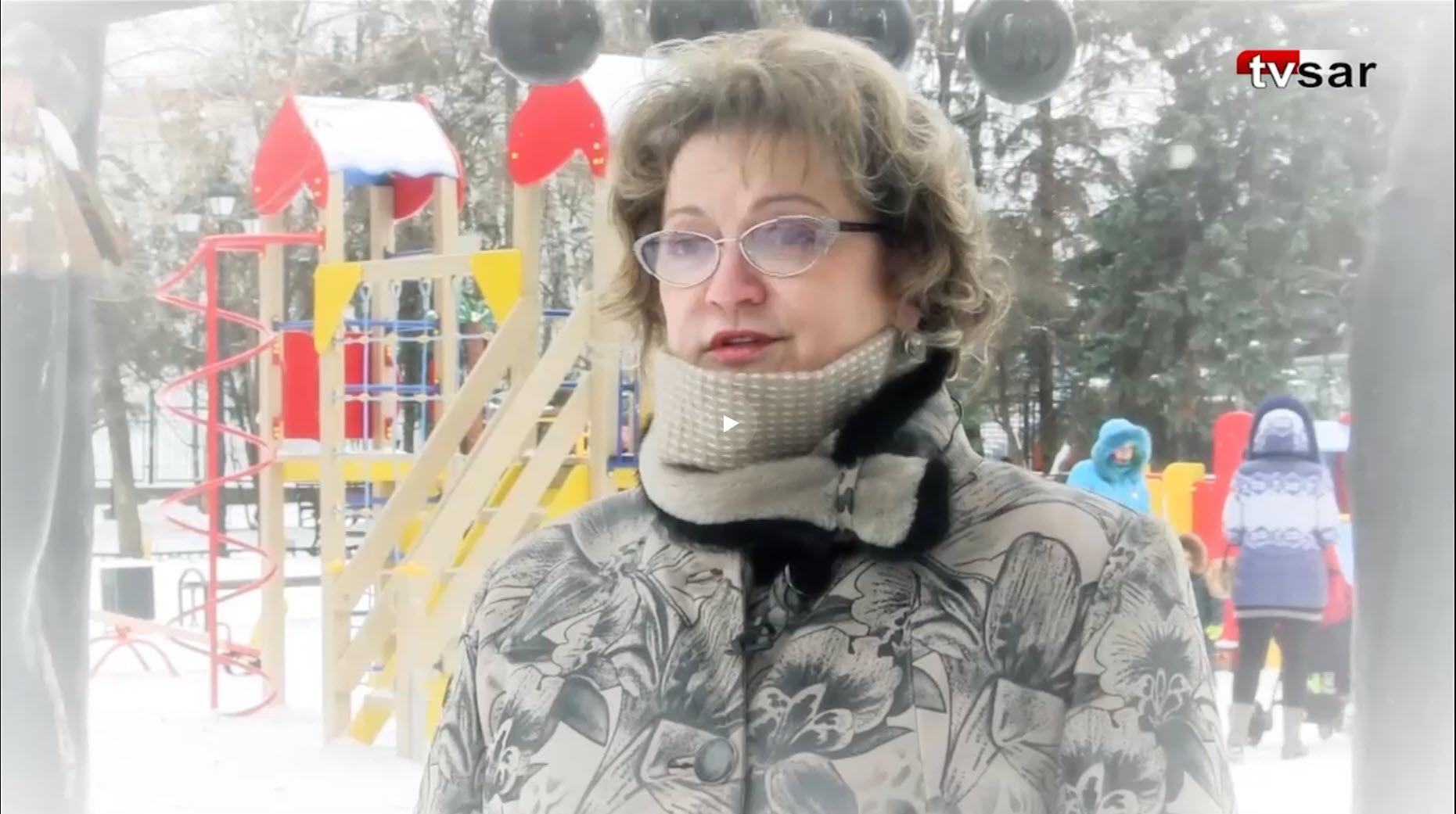 Ольга Алимова и известные саратовцы читают стихи на Старый Новый год: «Поэзия в кадре»