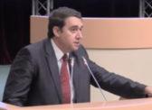Александр Анидалов выступил с критикой по итогам отчёта губернатора