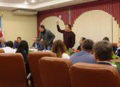 Скандал в Саратовской облдуме: кандидатуру от КПРФ в квалификационную коллегию судей отказались даже рассматривать!
