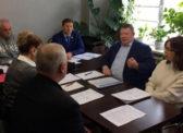 Участники рабочей группы обсудили вопросы по Саратовскому авиационному заводу