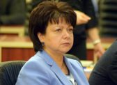 Марина Алешина подала в отставку с поста ГФИ