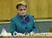 О.Н. Алимова: Национальная забава в России – «кидалово» для народа