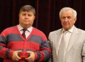 Дмитрию Сорокину вручили удостоверение депутата гордумы