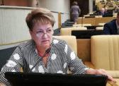 Ольга Алимова: «Правительство продолжает «радовать» россиян…»