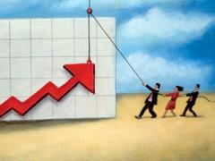 Просвещенный пессимизм: Минэк не исключает падения ВВП на 7,5%